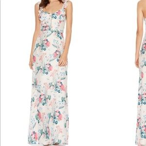 Parker Mellow Meadow Dress NWT